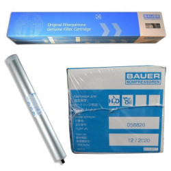 Cartouche BAUER 058826 - P61/P60 standard