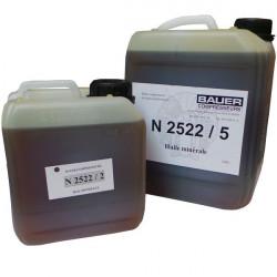 Huile minérale BAUER - N2522