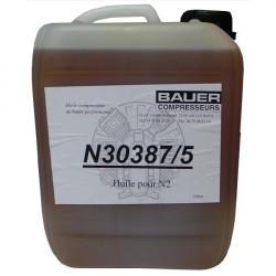 Huile azote/nitrox BAUER - N30387