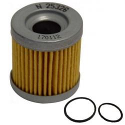 Kit filtre à huile + joints N25326-J - BAUER