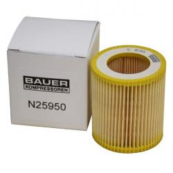 Filtre à air N25950 - BAUER