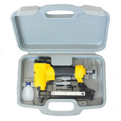 Coffret agrafeuse pneumatique 6-14mm - PRODIF
