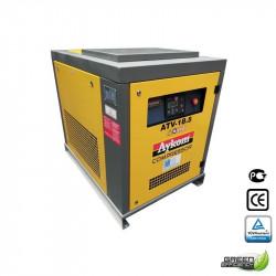 Compresseur à vis 25 CV vitesse fixe - 198 m³/h à 7.5 bars