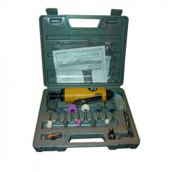 Coffret meuleuse diam. 6mm + accessoires - PC12500