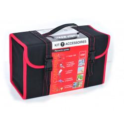 Kit 7 accessoires pour compresseur - TB5 Prodif