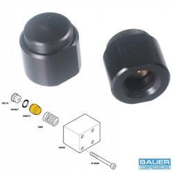 Piston de soupape - 056674 - Bauer