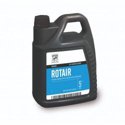 Lubrifiant compresseur à vis 5 ou 20L - Rotair