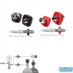 Raccord de remplissage DIN - 07756 / 010912 - Bauer