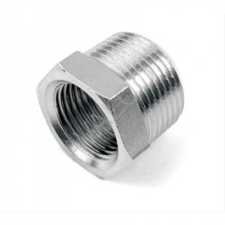 Réduction M/F acier (raccordement au choix)