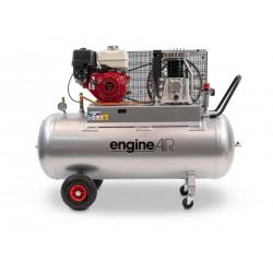 Compresseur thermique 8.4CV 270L 10 bars - 33.12 m³/h