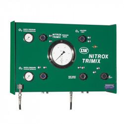 """Panneau de mélange Nitrox/Trimix - Version """"Classic"""" ou..."""