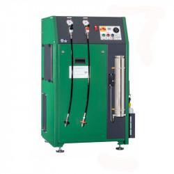 Compresseur insonorisé HP LW 150/200 ES - 9 à 12 m³/h
