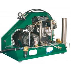 Compresseurs Série Compact HP 13.8 à 27 m³/h