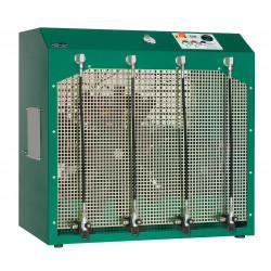 Compresseur fixe LW 230/280 E - 13.8 à 16.8 m³/h