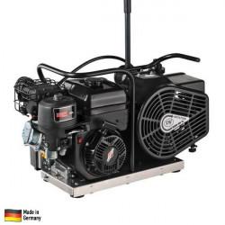 Compresseur haute pression LW100 B - Thermique 6 m³/h