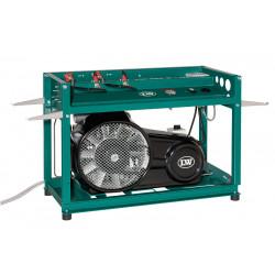 Compresseur mobile LW170 E Nautic - 10.2 m³/h - 400V