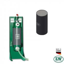 Cartouche de filtre CO² - LW Compresseurs