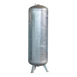 Réservoir 500L 11 bars galvanisé - Avec kit