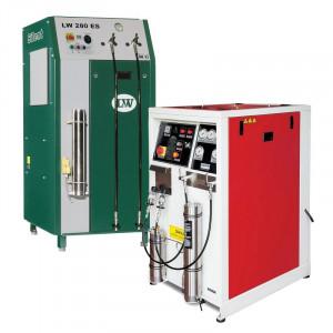 Compresseurs stationnaires air respirable - Compresseur haute pression
