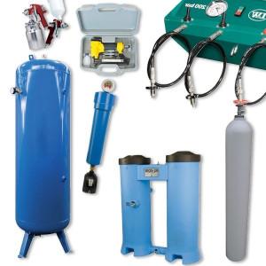 Accessoires pour compresseurs - Boutique MTMI