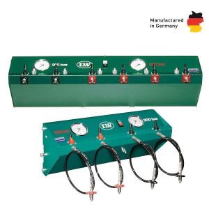 Rampes de gonflage haute pression/air respirable - Boutique MTMI