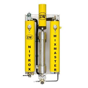 Membranes nitrox - Solutions nitrox pour la plongée sous-marine