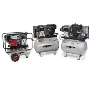 Les compresseurs thermiques engineAir - Piston